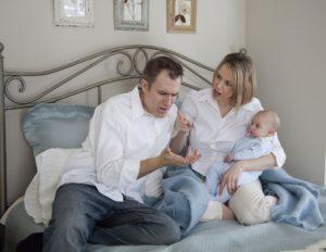 A babavárás időszakának