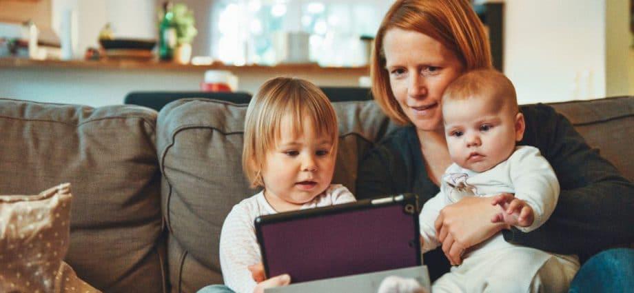 Anya és karrier: munkavállalóként