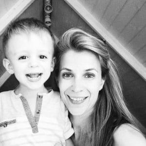 Mindful Mama interjúsorozat – Bánhidi Dóra