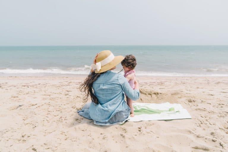 10 lelkesítő gondolat az anyának