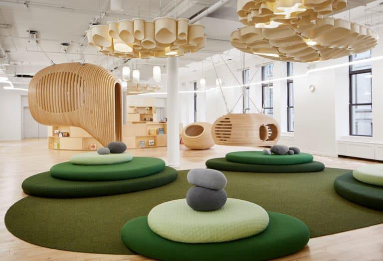 Játszva fejleszt – WeGrow iskola NewYork-ban