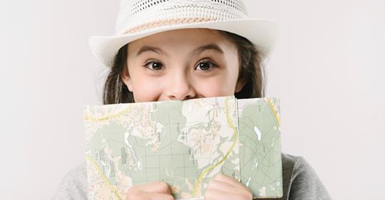Kalandra fel! Top 7 utazós könyv gyerekeknek