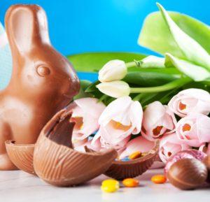 5 mókás ötlet a Húsvéti tojásvadászathoz