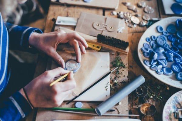 CSOK buktató kézműves anyukáknak (is)