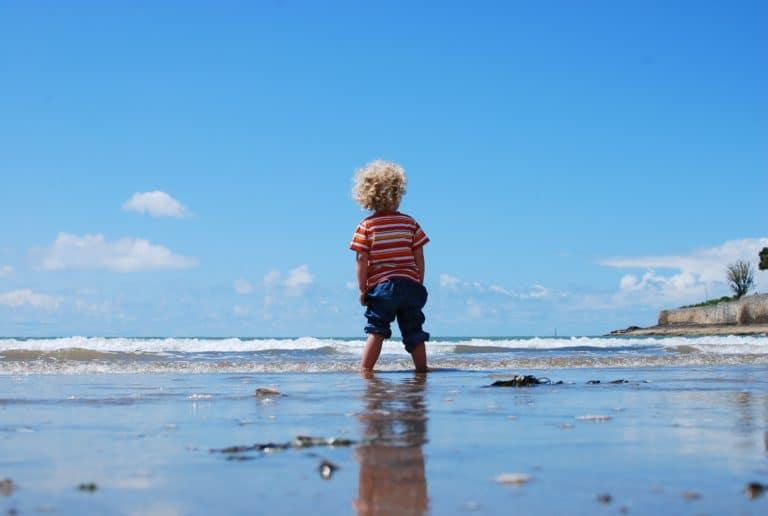 Öt gondolat az ökotudatosabb gyerekekért