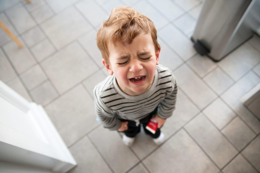 Most én hisztizem egy kicsit! – egy kisfiú és egy kislány édesapjának büfijei és bukásai