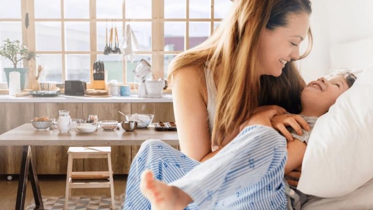 Nem csinálok lelki problémát a zacskós levesből – egy anya őszinte vallomása a főzésről