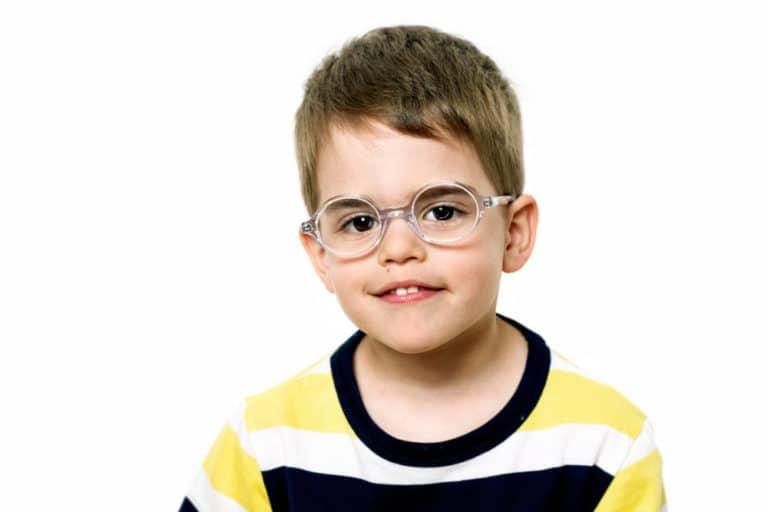 Különleges szemüvegek a különleges gyerekeinknek! 1. rész