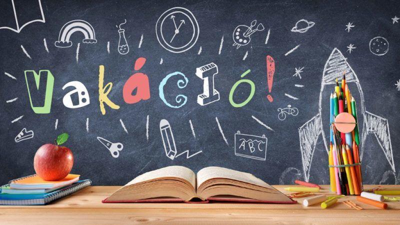 Az iskolai szünetek és a dolgozó szülő- mi a megoldás?