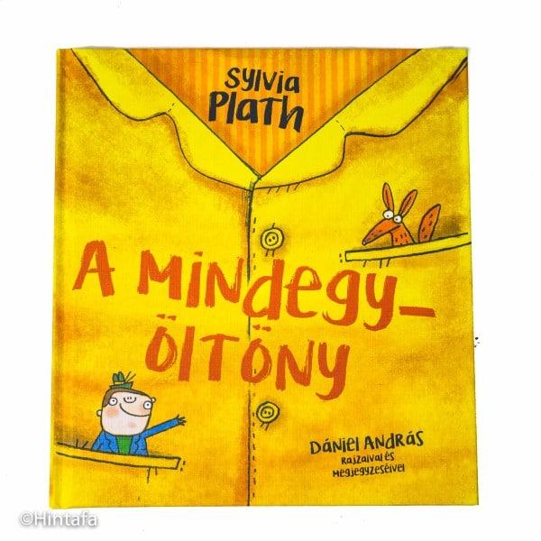 Sylvia Plath: A mindegy-öltöny
