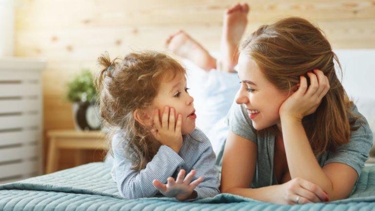 Nem szabad teljes őszinteségre nevelni a gyereket