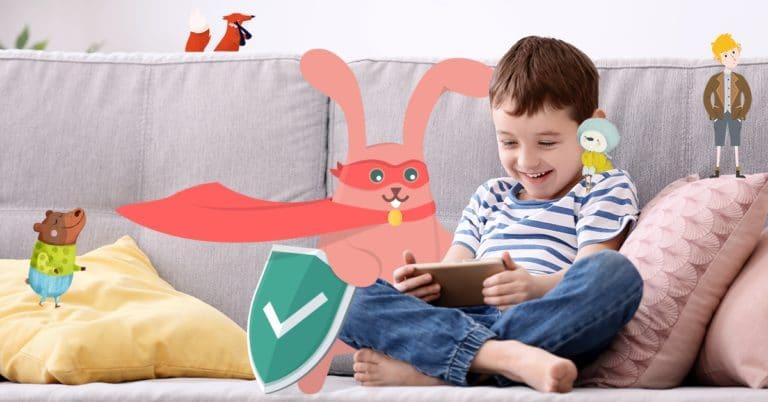 Digitális ovisok – médiafogyasztás és a kisgyerekek