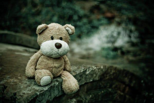 Száz szülő között is elveszhet egy gyerek