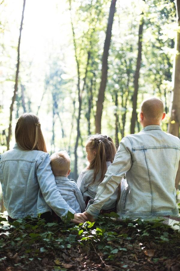 Hogyan neveljünk kiegyensúlyozottabb gyerekeket? -A dán módszer 6 alappillére a gyereknevelésben