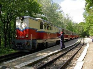 Ajándék vonatozás gyerekeknek 2019: Mutasd be a kitűnő bizonyítványod