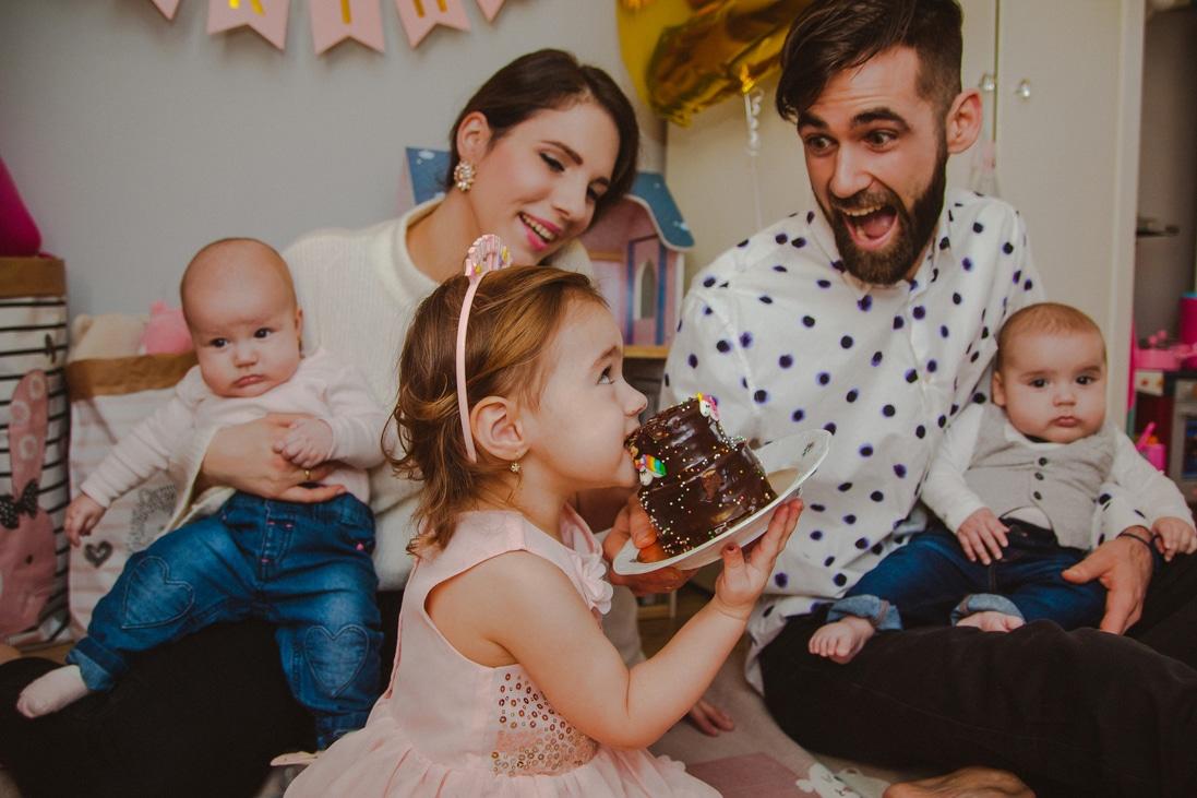 Apák napi vallomás: ilyen az élet három gyerekkel