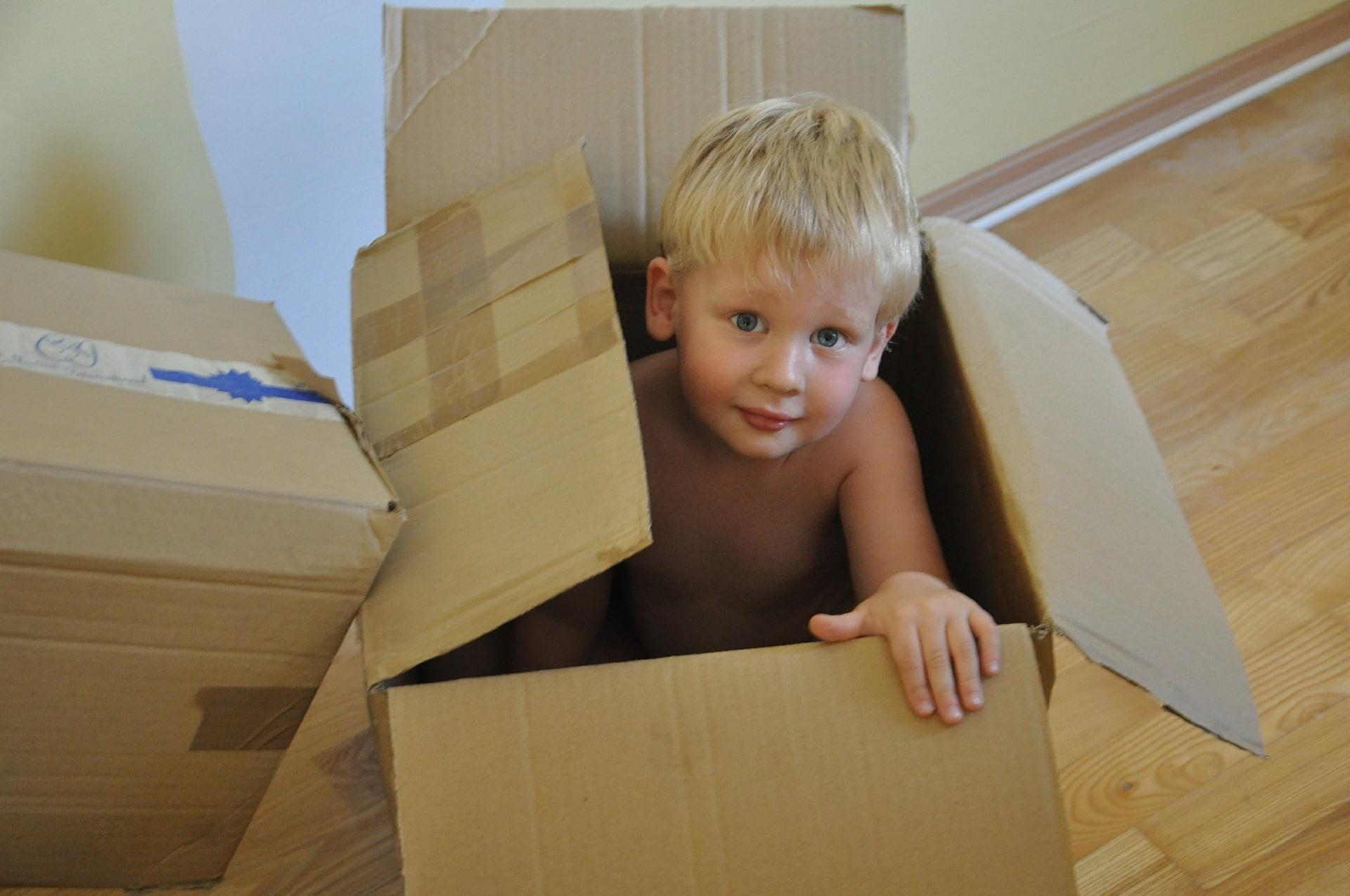Költözési kisokos