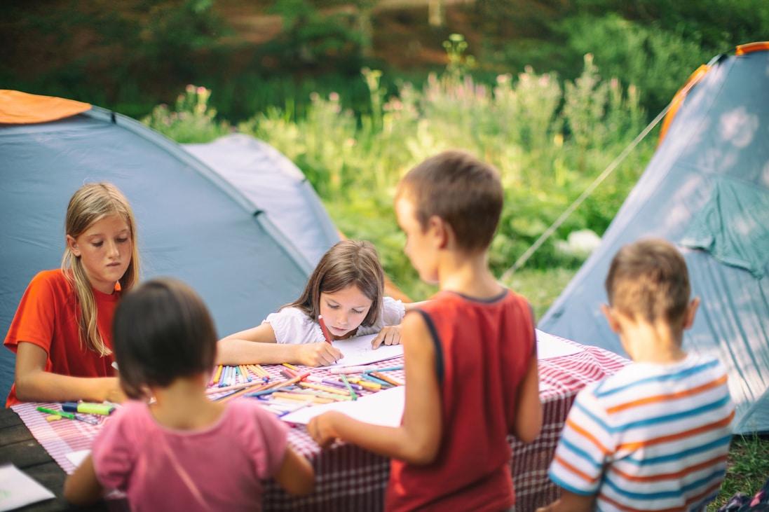 A jó nyári tábor 6 ismérve – Jocó bácsi szerint