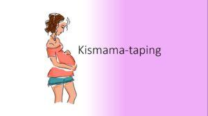 Kismama-taping