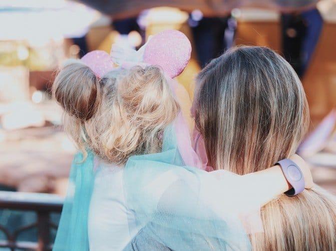 Az anyai érintés minden másnál fontosabb