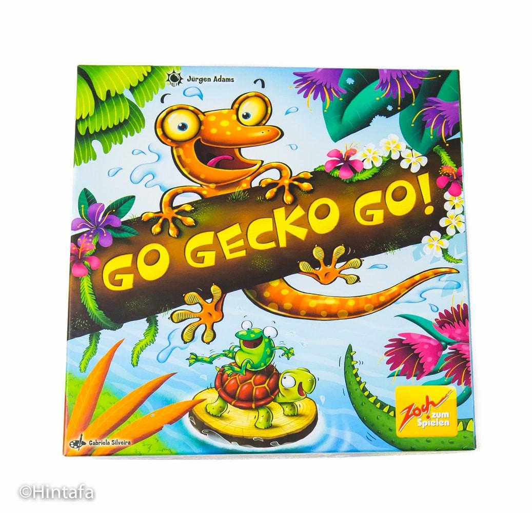 Go gecko