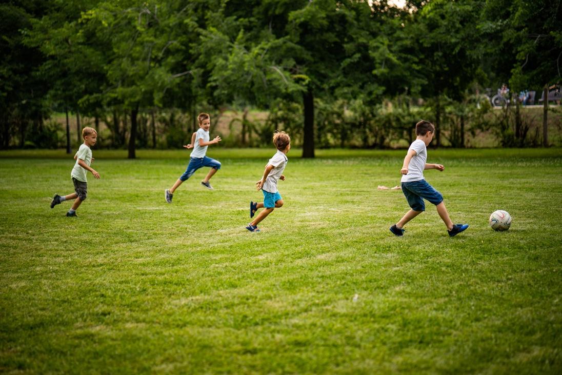 Meddig tart a lelkesedés? És mi jön utána? – ha sportol(na) a gyerek