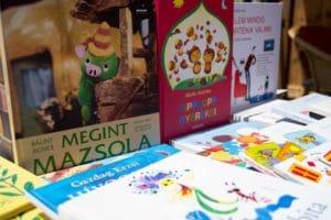 Ezek a legnépszerűbb retro gyerek- és ifjúsági könyvek