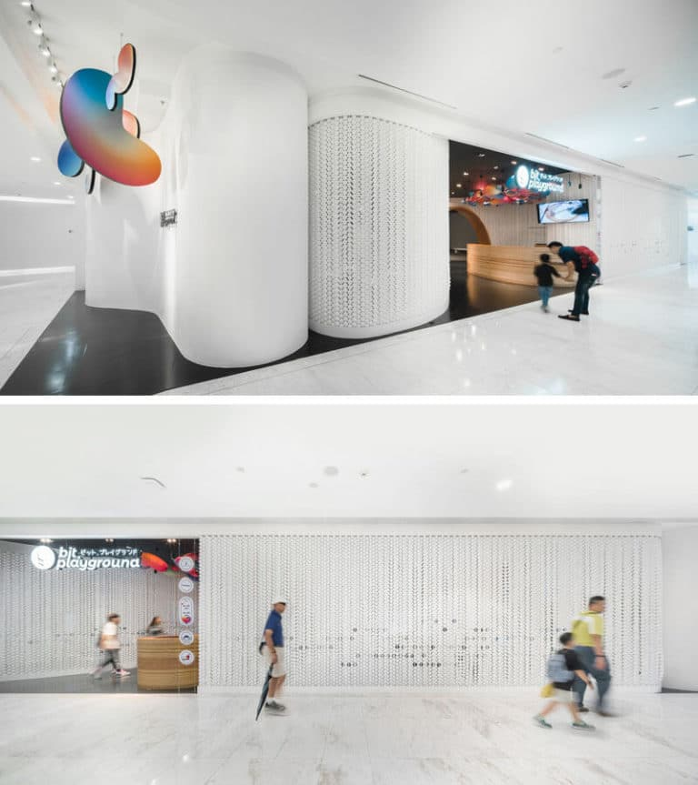 Bogyós Falú Interaktív Játszóház Bangkokban