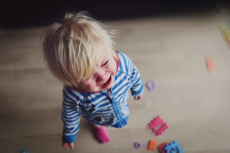 A gyerekeknek fáj a szeparáció?
