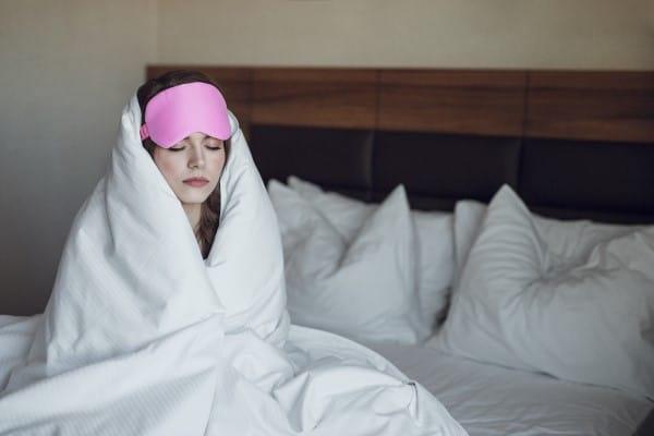 Tippek a tuti alváshoz