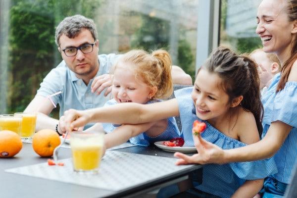 Mit esznek reggelire a családok - VILÁGKÖRÜLI PERCEK