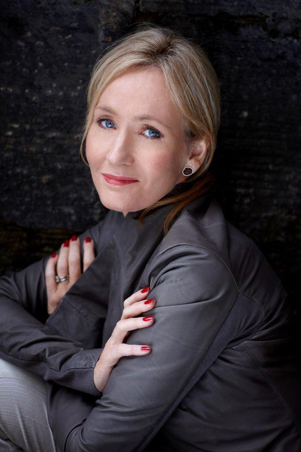 J.K. Rowling anya idezet minimag