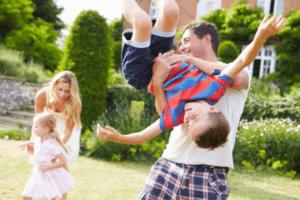 kerti játékok nemcsak gyerekenek minimag