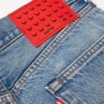 Lego Levis 501- es farmer