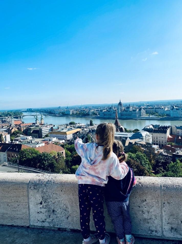 Budapest, gyerekek minimag
