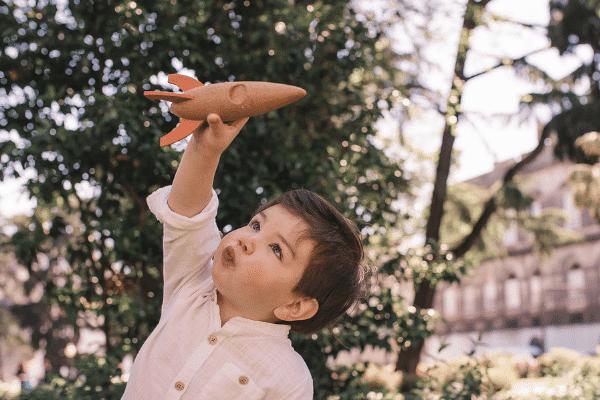 Elou játék, műnyagmentes játékok