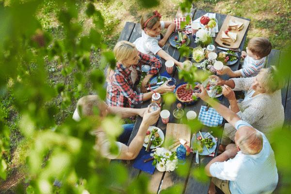 nyári gyerekbarát ebéd receptek