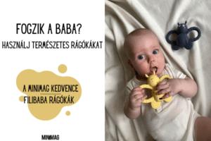 Fogzik a baba