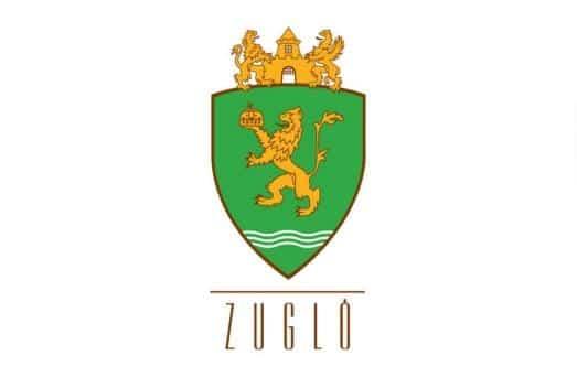 Zugló címere